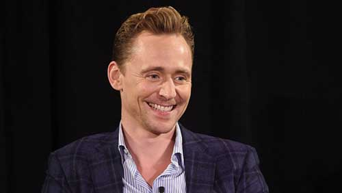 Nominados Emmy 2016. Hiddleston nominado.