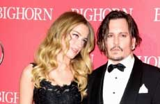 Johnny Depp pide mantener privado su divorcio