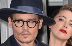 Amber Heard pide a Johnny Depp que coopere en el divorcio