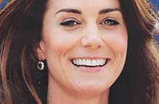 Kate Middleton embarazada? Baby 3? [Life&Style]