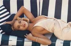 Lindsay Lohan cumple 30 años! Vanity Fair