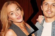 Lindsay Lohan cancela su compromiso con Egor