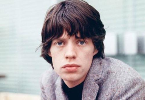 Mick Jagger sera padre por 8va vez!
