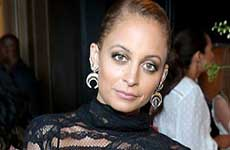 Nicole Richie vuelve a la tv Great News