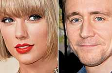 Tom Hiddleston pedirá matrimonio a Taylor Swift pronto! [Us]