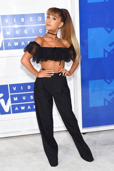 Alfombra Roja MTV VMAs 2016. Meh!