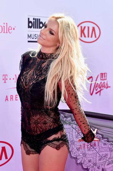 Britney Spears no aprueba su biopic en Lifetime