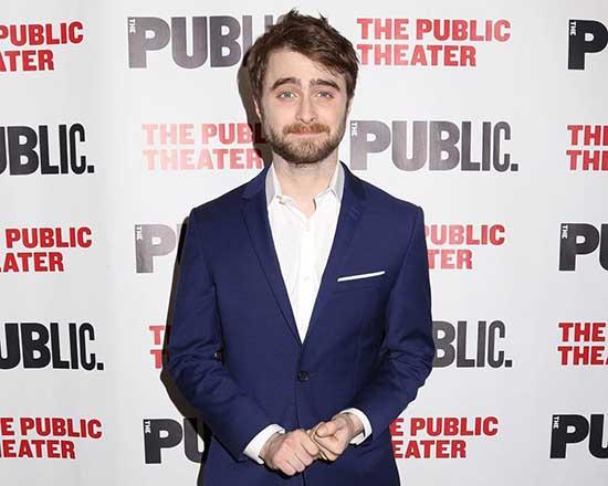 Secuela de Harry Potter quiere a Daniel Radcliffe