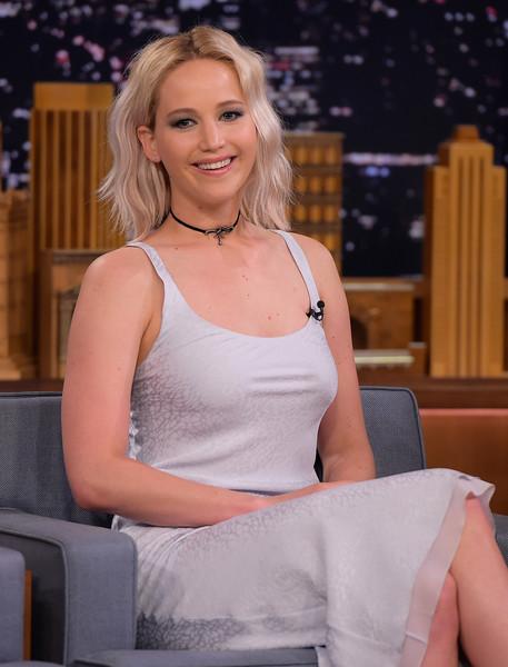 Jennifer Lawrence la actriz Mejor Pagada 2016