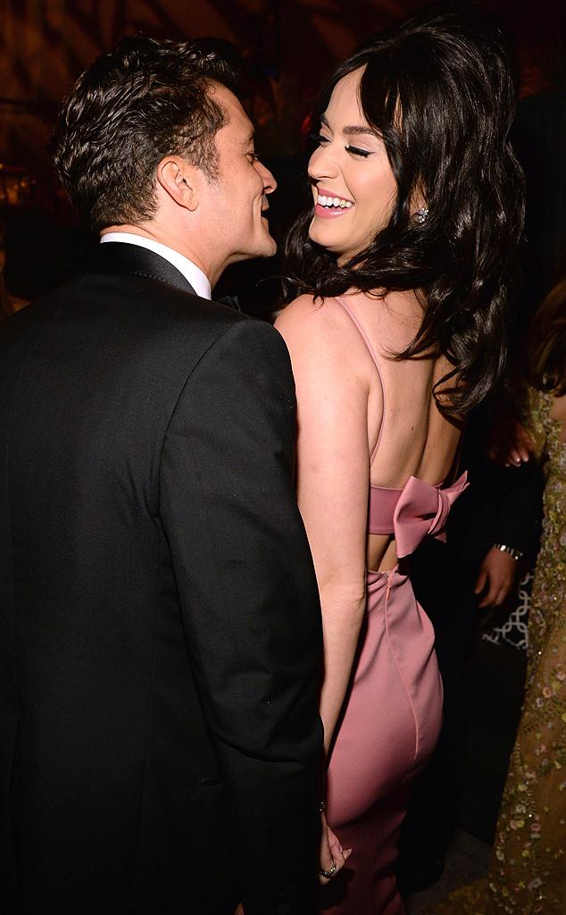 Orlando Bloom listo para casarse con Katy Perry?
