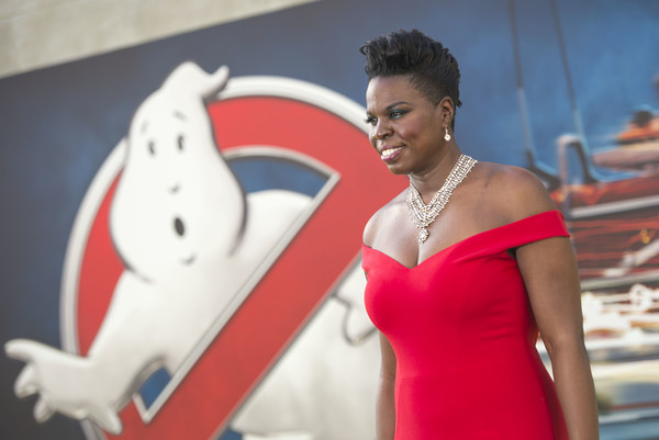 Comediante Leslie Jones hackeada! Publican fotos privada!!