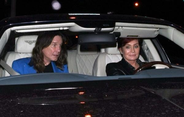 Ozzy Osbourne es adicto al sexo, responde a Michelle Pugh
