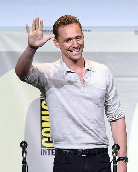 Tom Hiddleston pierde contrato de Armani por Tay?