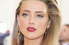 Amber Heard dona $7 millones del divorcio a la caridad
