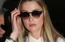 Johnny Depp envió cheques a la caridad, Amber se molestó
