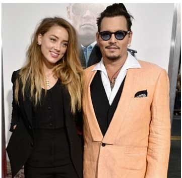 Johnny Depp ebrio y como loco! VIDEO!!