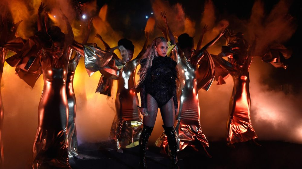 Beyonce: Triunfadora MTV  MVAs 2016 – Ganadores
