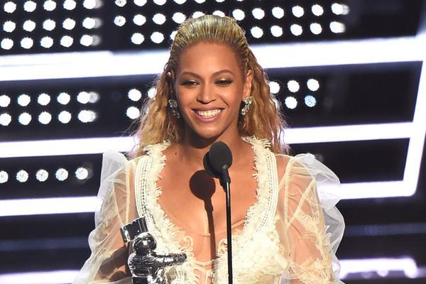 Beyonce: Triunfadora MTV MVAs 2016 - Ganadores