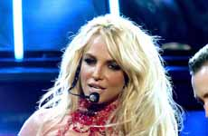 Britney Spears casi muere en Hawaii!!