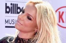 Britney Spears no aprueba su biopic en Lifetime