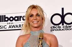 Britney Spears se presentará en los VMAs 2016