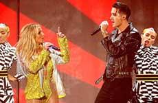 Britney Spears en los VMAs 2016! Triunfante o FAIL?