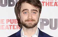 Secuela de Harry Potter quiere a Daniel Radcliffe