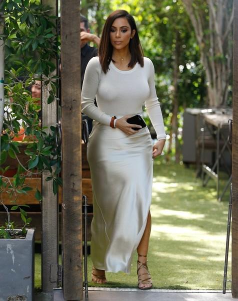 Kanye West: Kim Kardashian es la nueva Maria Antonieta