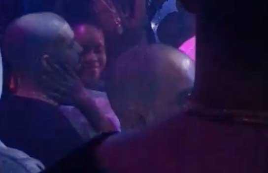 Rihanna y Drake juntos en Miami - LOVE?