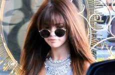 Selena Gomez se toma un tiempo