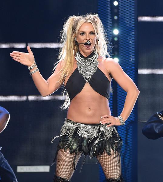Britney Spears: imitación de Ariana Grande - Next!