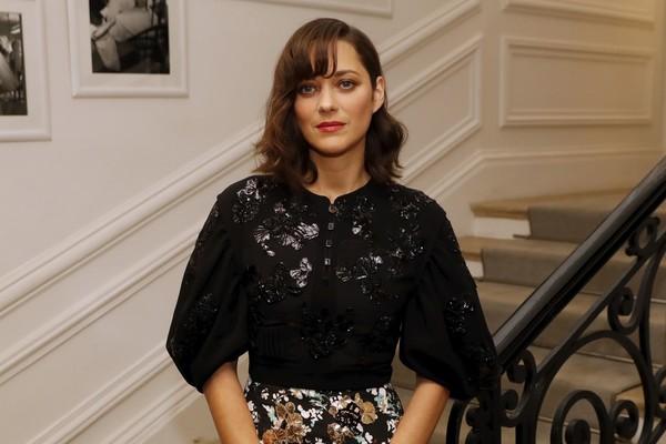 Angelina Jolie descubrió que Brad fue infiel con Marion Cotillard?