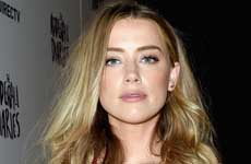 Amber Heard retira demanda contra Doug Stanhope