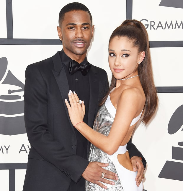 Naya Rivera encontró a Ariana Grande con Big Sean!