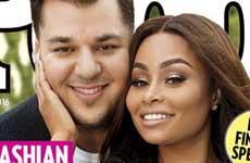 Rob Kardashian cuenta por que faltó a la boda de Kim