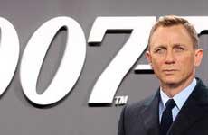 Daniel Craig volverá como Bond?  Por $150 millones!