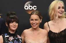 Ganadores Emmys 2016