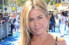 Jennifer Aniston separada de Justin Theroux! [InTouch] NOPE!