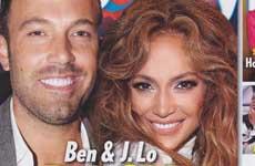 JLo y Ben Affleck volvieron! [Life&Style]