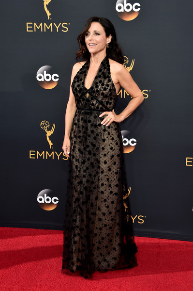 Alfombra Roja Emmys 2016 - lo mejor y lo peor