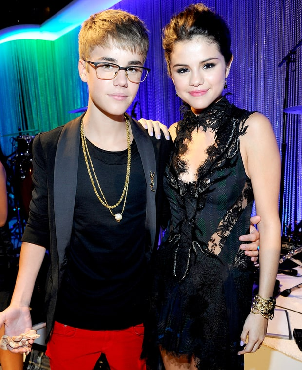 Selena Gomez cambia nro telefonico por Justin Bieber