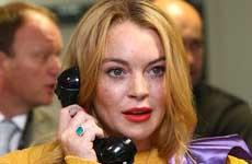 Lindsay Lohan: temia que Egor me lanzara acido en el rostro!