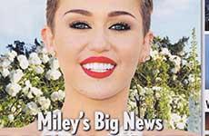 Miley Cyrus Embarazada! Se casó en secreto! [L&S]
