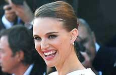 Natalie Portman embarazada por segunda vez!