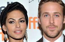 Ryan Gosling y Eva Mendes se casaron!! [Us]