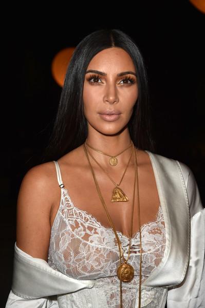 Kim Kardashian retira demanda contra website