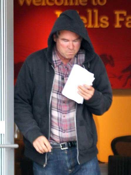 Michael Douglas revela: Val Kilmer tiene cáncer