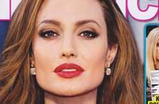 Las crueles mentiras de Angelina [InTouch]