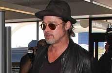 Investigan si Brad Pitt maltrataba a Angelina y la familia