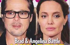 Batalla Brad y Angelina: Lo que sabe el psicólogo [L&S]